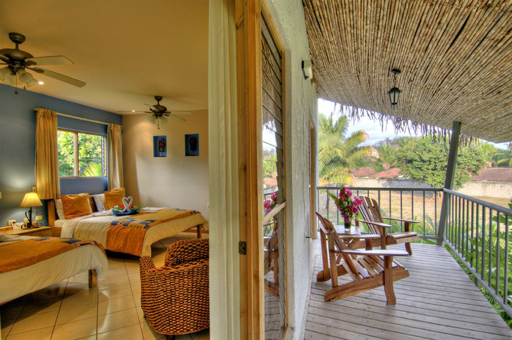 Sol Samara Hotel Rain Forest Tours Costa Rica Official Site Travel Agency Vacation Guide