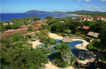 Beach Hotels in Guanacaste Costa Rica