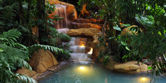 Tabacon Hotsprings
